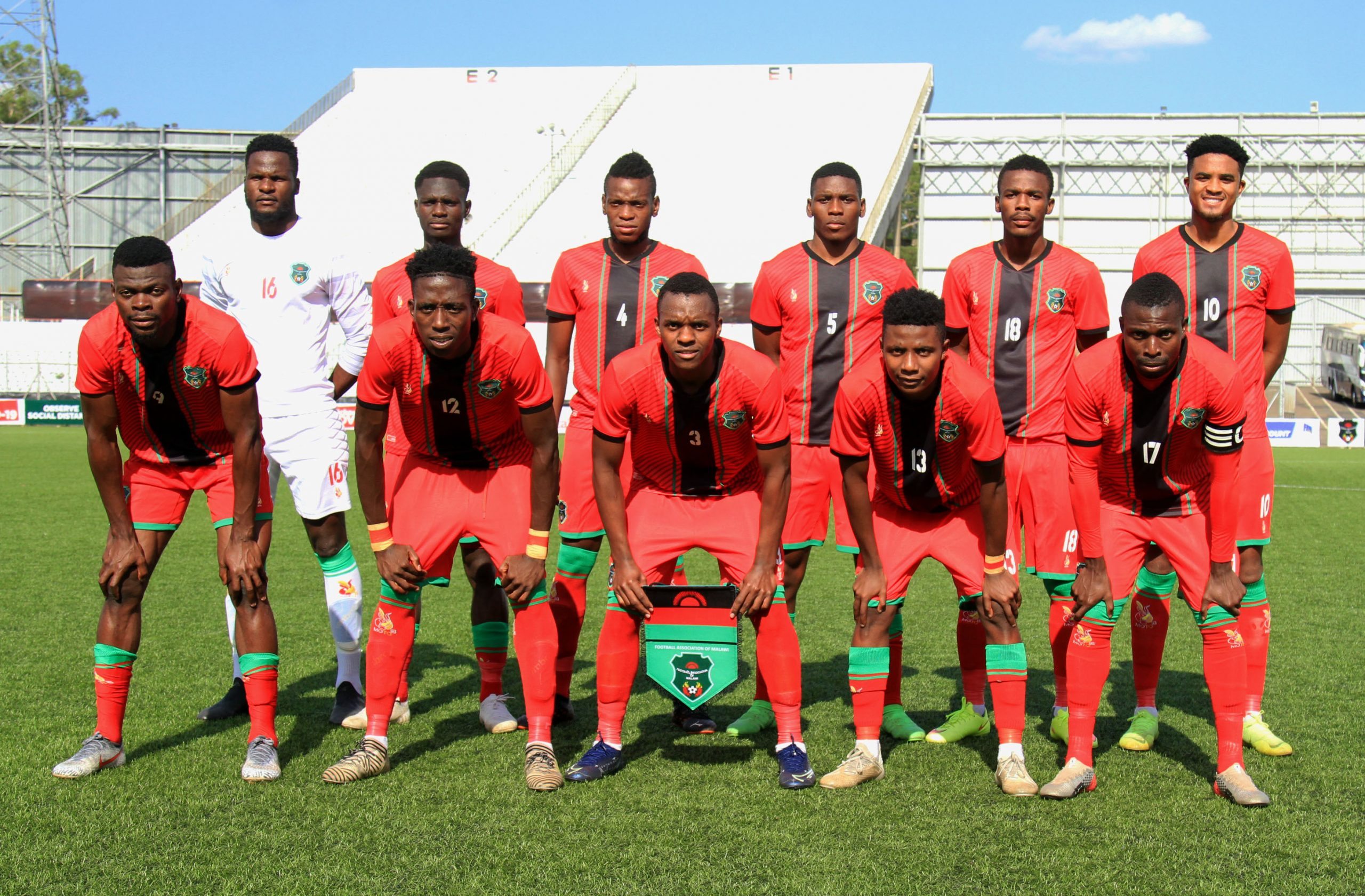 Flames maintain FIFA Ranking position