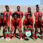 Scorchers to face Zambia in AFCON Qualifiers