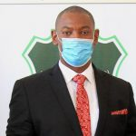 Football stakeholders safety my priority- Nyamilandu