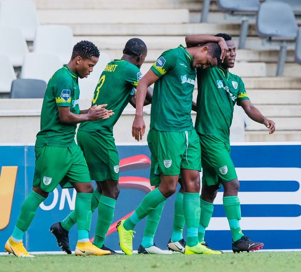 Phiri Jnr on target for Baroka