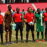 Kanduku to officiate at U20 AFCON