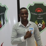 Malawian refs given CAF Club tourney assignments