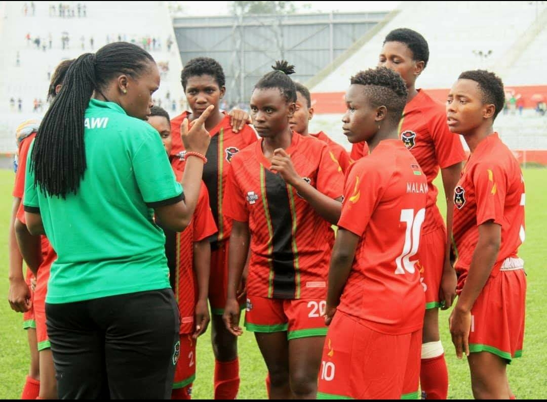 U20 Women regroup for WC qualifiers