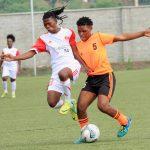 Derby weekend in Women's League