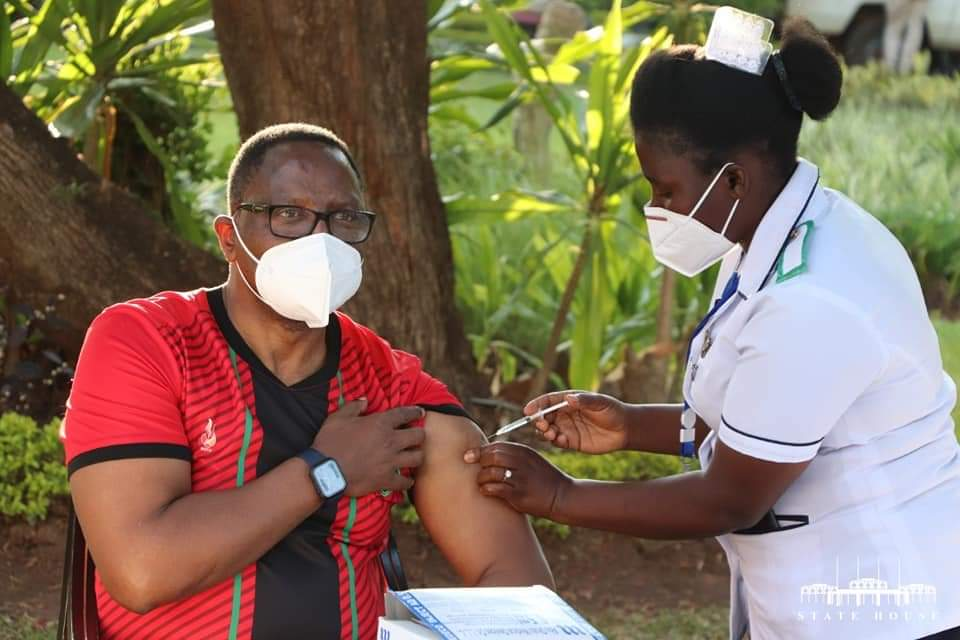 FAM appeals for Stakeholders to get COVID-19 vaccination