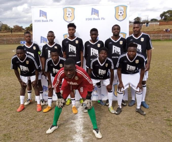 Dedza Young Soccer stun Blue Eagles