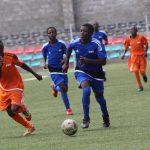 FIFA-FAM U16 League back