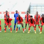 Flames lose to Cameroon