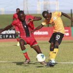 Malawi draw Zambia, Seychelles in 17 Cosafa