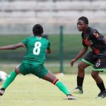 Scorchers return to AFCON Qualifiers after nine years