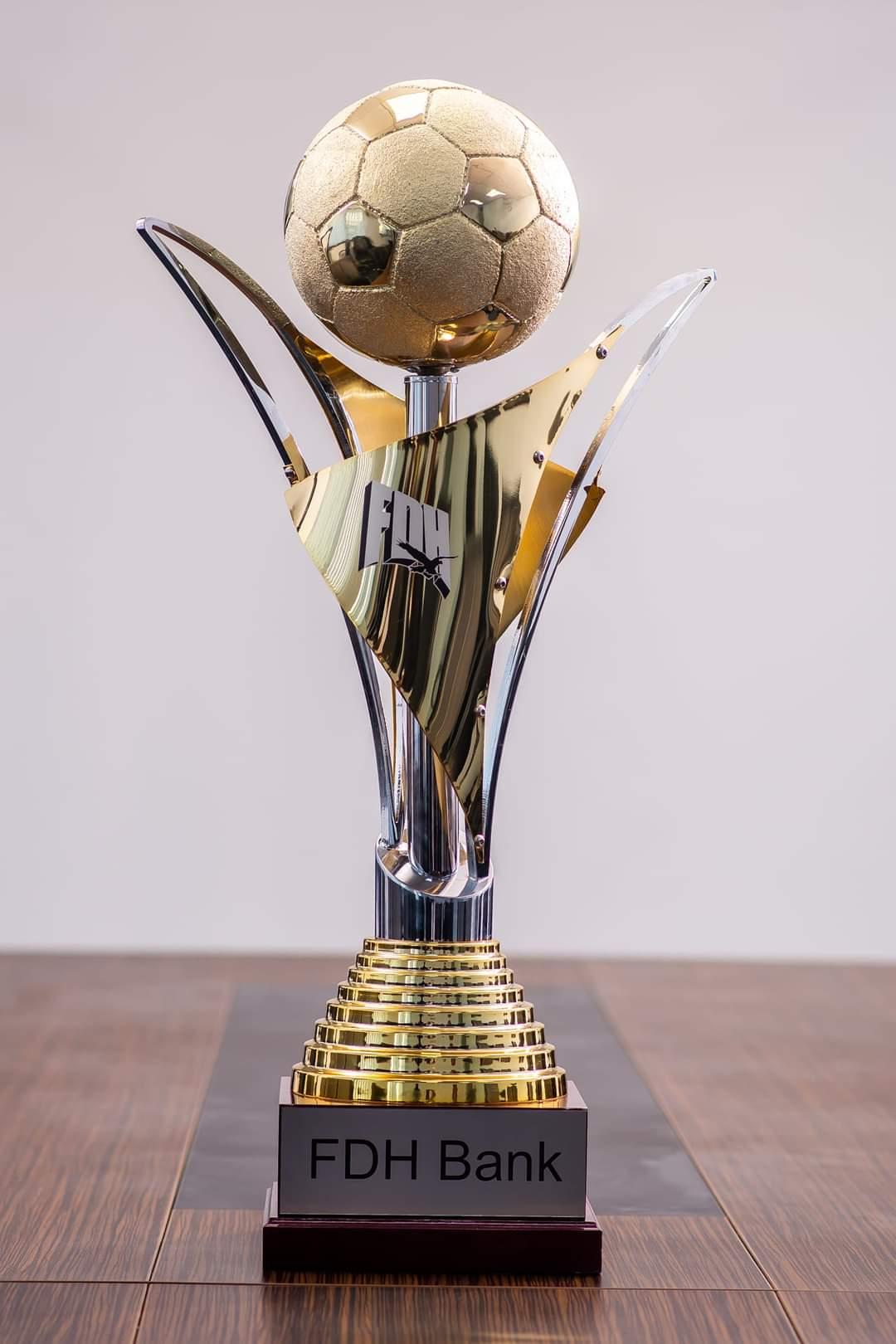 Silver host League debutants in FDH Bank Final