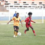 Scorchers  out of Afcon Qualifiers